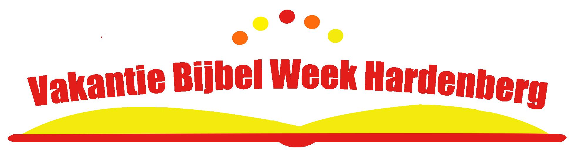 Vakantie Bijbel Week Hardenberg